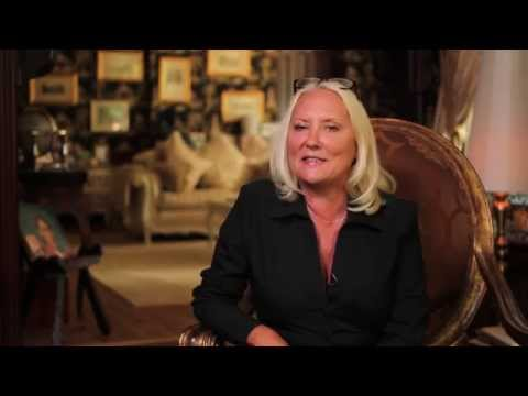 For publication of THE GOOD LIFE Martina Cole talks about her favourite of her novels