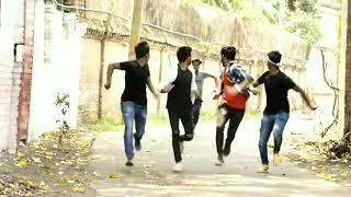 Har Ek Friend Kamina hota Hai    Mute Story    Heart touching Friendship story    Naughty Frndz   