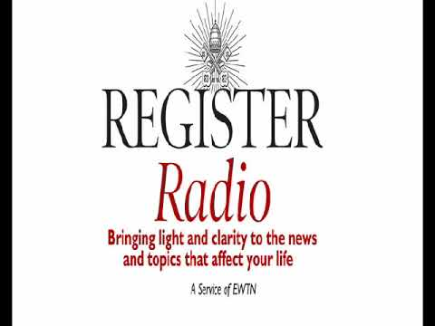 Register Radio  051918  - Formally know as Boy Scouts