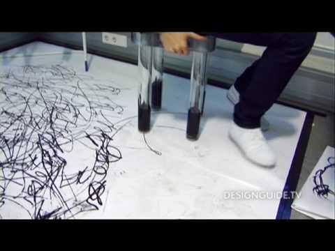 Philippe Malouin: graduation design academy eindhoven 2008