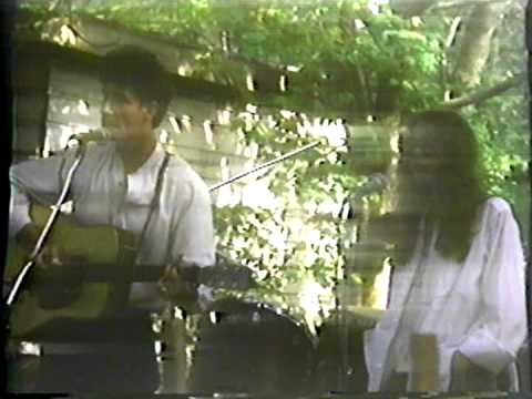 Lyle Lovett with Nanci Griffith - Closing Time