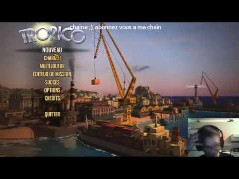 gameplay tropico 5  