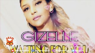 Gizelle - Waiting For You - March 2020