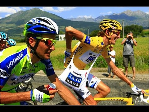 Andy Schleck Tour De France Documentary