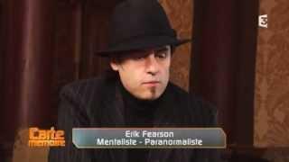 Erick Fearson : Mentalisme, Fantômes, Paranormal... France 3