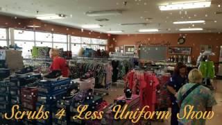 Scrubs 4 less uniform sale