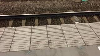 京急川崎駅 到着メロディー 上を向いて歩こう 坂本九 到着メロディー