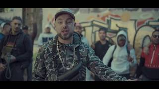 JEY JOU - STRAIGHT AUS DER GASSE (Official Video)
