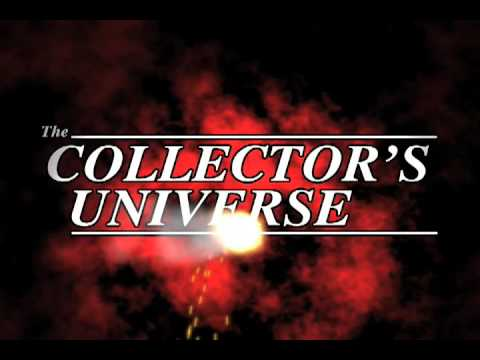 THE COLLECTOR'S UNIVERSE