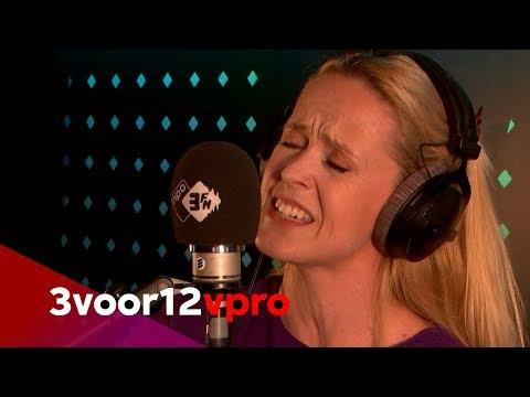 Tina Dico - Live at 3voor12 Radio