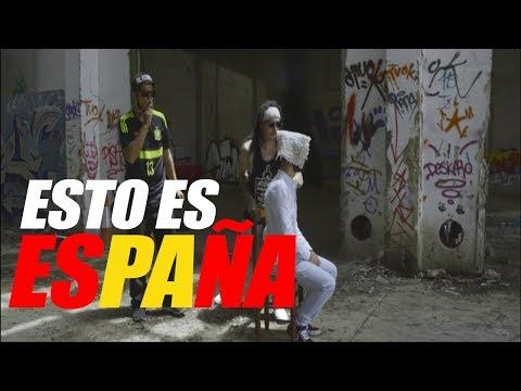 ESTO ES ESPAÑA (THIS IS AMERICA) REACCIÓN | sitofonkTV