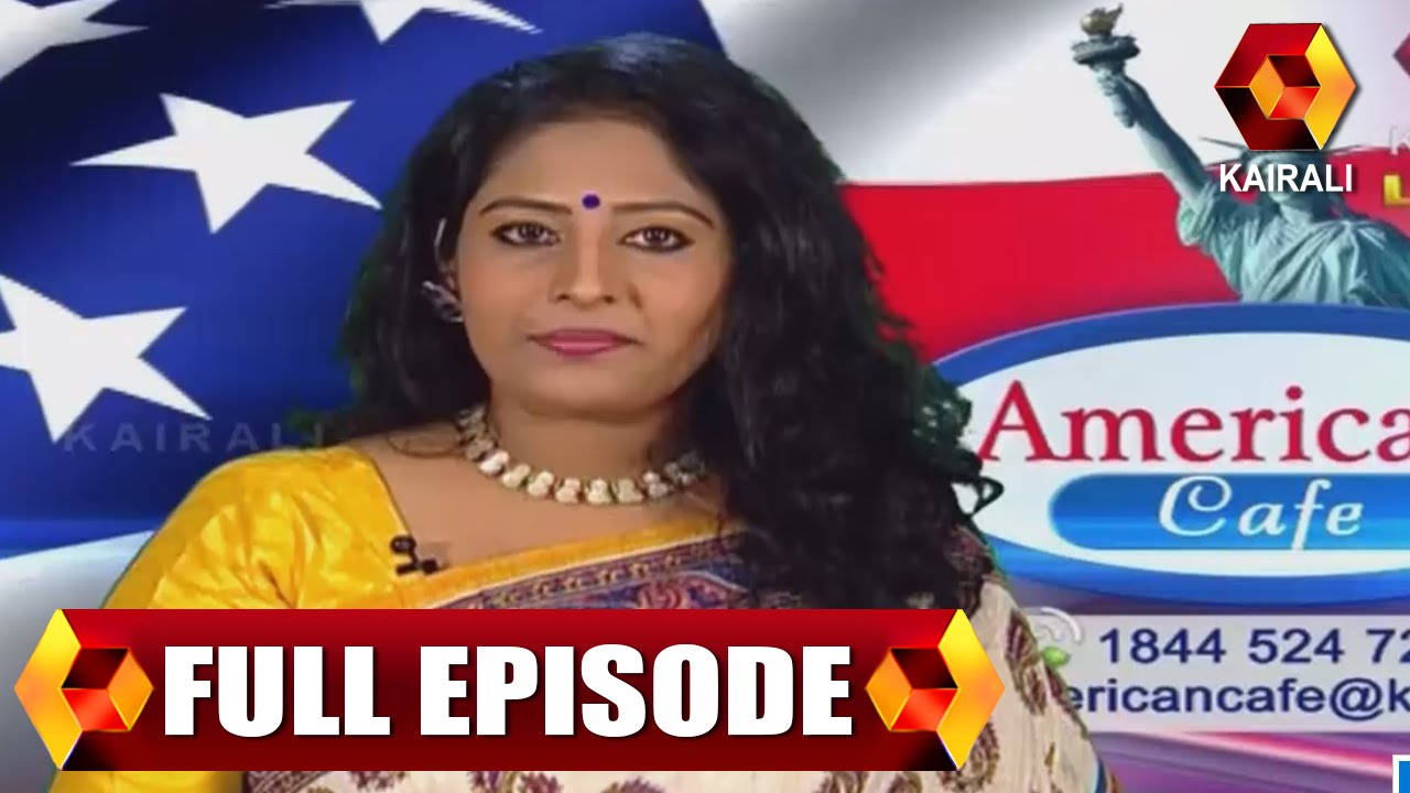 American Cafe | 20th June 2016 | Full Episode
