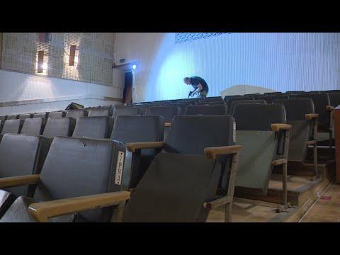 В Воронеже открылся видеосалон в стиле 90 х