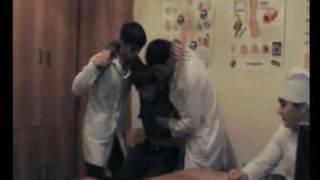 Самый лучший клип про врачей)))))))