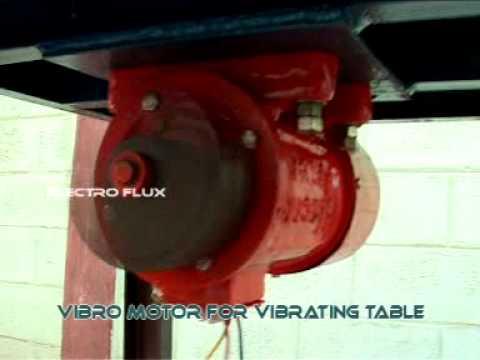 Vibrator problems dc