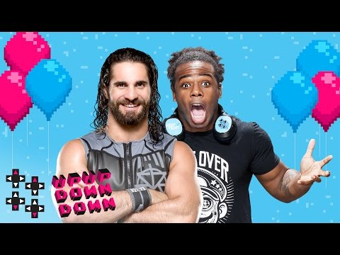 Seth Rollins' anniversary surprise for Austin Creed — Expansion Pack