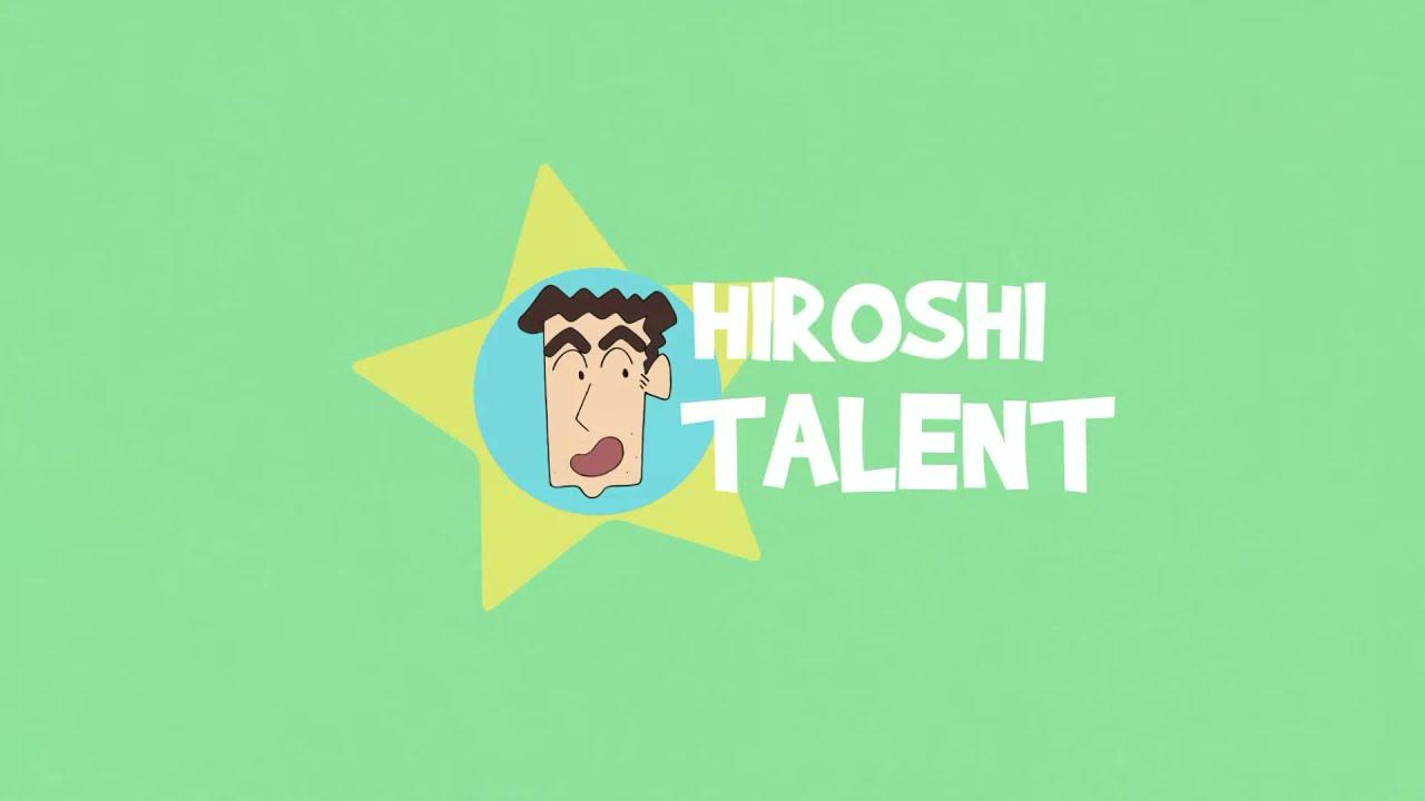 Hiroshi Talent