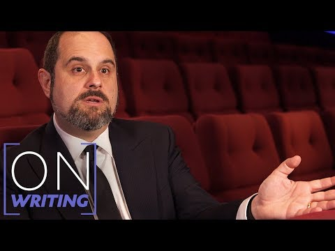 Craig Mazin on Writing Chernobyl, the HBO/Sky Atlantic Miniseries   On Writing