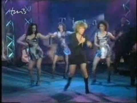 """★ Tina Turner ★ In Your Wildest Dreams Live At """"O"""" ★ [1996] ★ """"Wildest Dreams Era"""" ★"""