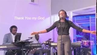 Agam Esoro ndi mmuozi (cover) - Yeka Onka