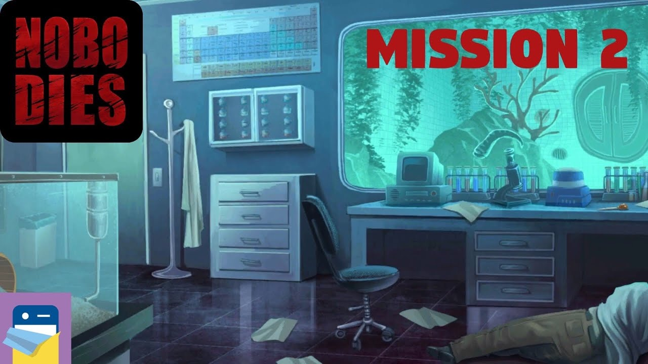 Download Nobodies: Murder Cleaner - Mission 2 Walkthrough Guide & iOS / Android / PC Gameplay (by Blyts)
