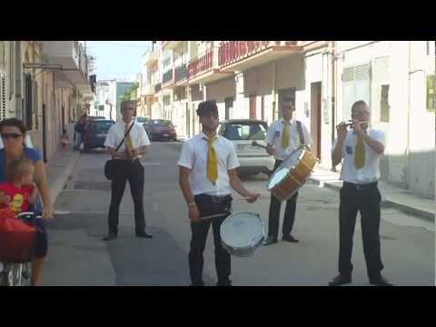 SUL PONTICELLO – marcia allegra – Renato SOGLIA – Bassa Musica L' ARMONIA Molfetta