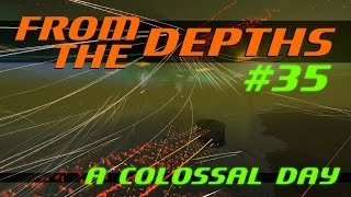 Watch Colossal Depths video
