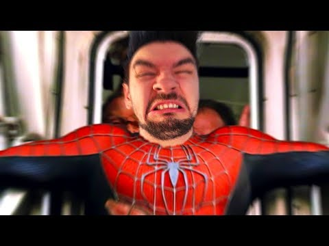 BEST VOICE ACTING IN VIDEOGAMES  Spiderman 2 2