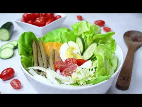Irish Pub Salad Recipe