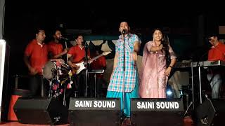 Rai jujhar sharan kaur duet live boota gulaab