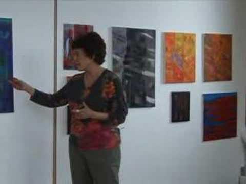 Artist Profile: Patricia Kordas