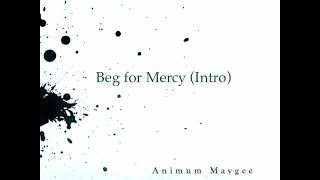 Beg for Mercy (Instrumental)