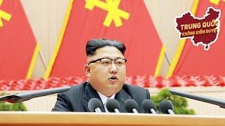 Trump Vỗ Mặt Trung Quốc Vấn Đề Bắc Triều Tiên   Trung Quốc Không Kiểm Duyệt