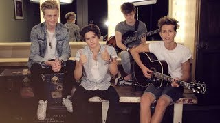Download Mp3 Miley Cyrus - We Can't Stop  Cover By The Vamps