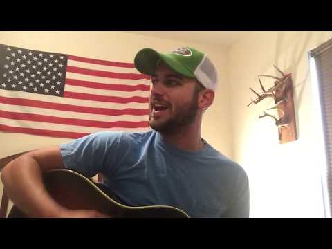 When It Rains It Pours - Luke Combs Cover by Tyler Lewis