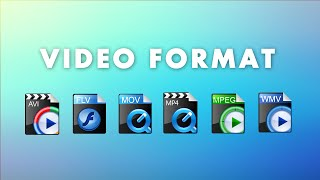 Video Video formats: what it is and which one to choose to export? download MP3, 3GP, MP4, WEBM, AVI, FLV November 2018