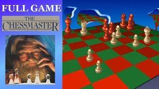 Chessmaster 4000 (PC, 1993)