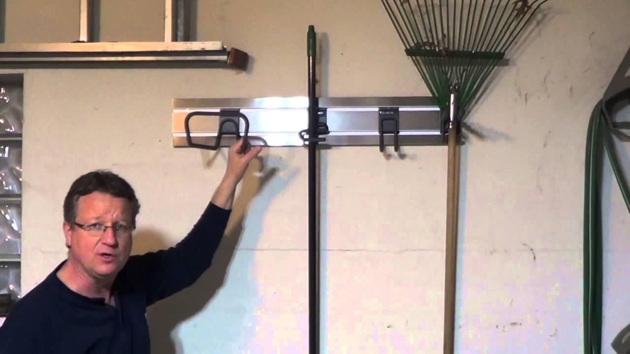 Garage Storage System Hangers