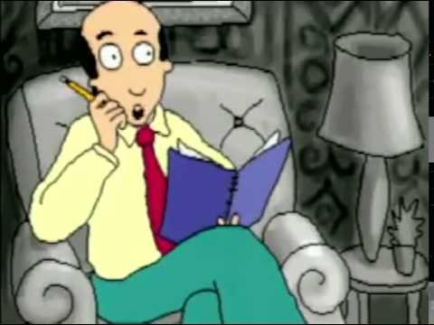 Dr Katz, Professional Therapist Season 4, Episode 40 of  81 Episodes  Closets cartoons