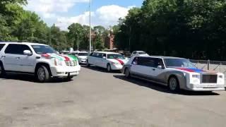 видео заказ микроавтобуса калининград