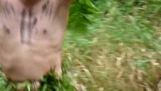 абориген(MAIYOR видео Вот так звереют люди на занятиях п выживанию., 2009-09-21T20:04:02.000Z)