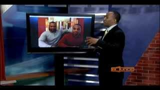Nathaniel Gay and Robert Anthony Brown Interview about Florida Domestic Partnership Bill