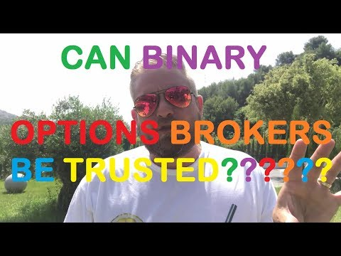 The Problem with Binary Options