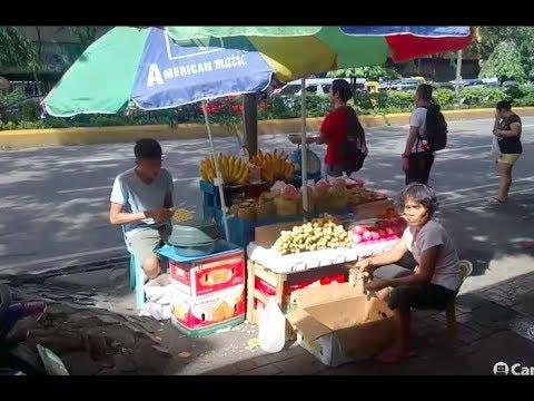 Philippines LIVE - Cebu City Capitol Site Philippines Live Stream