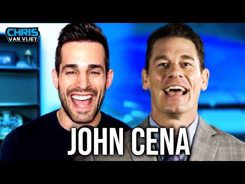 John Cena on F9, Roman Reigns, confirms WWE return, heel turn, biggest lesson from Vince McMahon