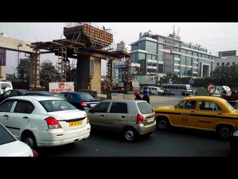 Kolkata Road Guide: Metro Cash and Carry to Science City