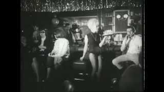 Clementine & The Galaxy - Black Night LYRIC VIDEO