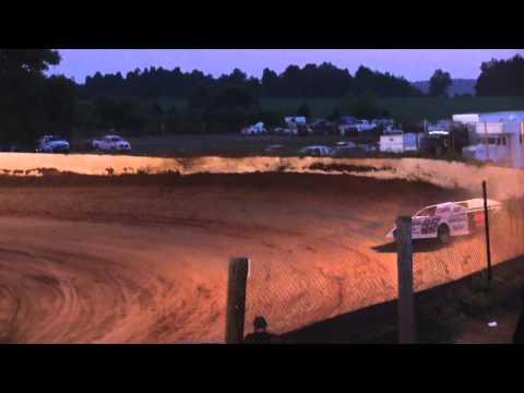 7 12 14 AMS Heat Race #2 Western Kentucky Speedway