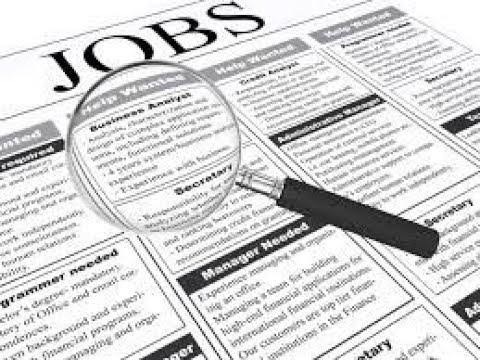 Read the Damn Ad | No BS Job Search Advice Radio