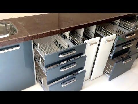 pakistan Latest kitchen cabinets 2019, جدید دور کے کچن الماریاں چمک دار اور کوالٹی پلائی وڈ شیٹ میں
